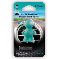 Little Joe 3D New Car