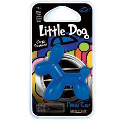 Little Dog 3D New Car