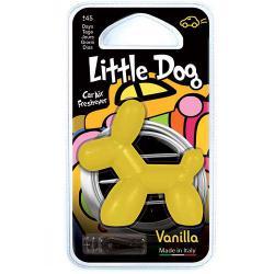 Little Dog 3D Vanilla