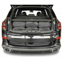 CAR-BAGS Reistassenset BMW X5 Plug in Hybride (Vanaf 2019)