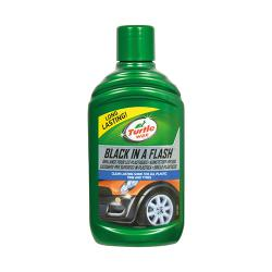 Turtle Wax Green Line Black (300ML)