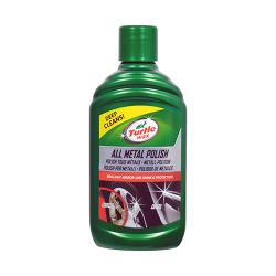 Turtle Wax Green Line All Metal Polish (300ML)