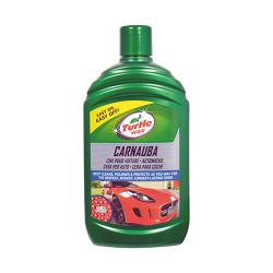 Turtle Wax Green Line Carnauba Wax (500ML)