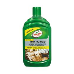 Turtle Wax Green Line Luxe Leather (500ML)