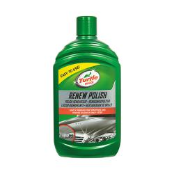 Turtle Wax Green Line Renew Polish (500ML)