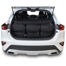 CAR-BAGS Reistassenset Kia X-Ceed (Vanaf 2019)