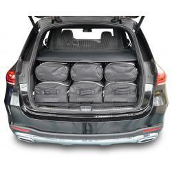 CAR-BAGS Reistassenset Mercedes-Benz GLE (Vanaf 2019)