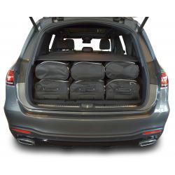 CAR-BAGS Reistassenset Mercedes-Benz GLS (Vanaf 2019)