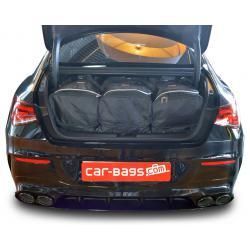 CAR-BAGS Reistassenset Mercedes-Benz CLA (Vanaf 2019)