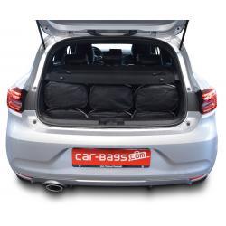 CAR-BAGS Reistassenset Renault Clio V (Vanaf 2019)