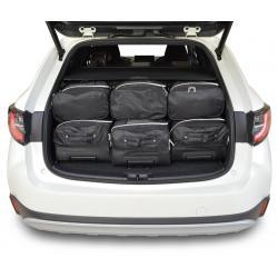 CAR-BAGS Reistassenset Toyota Corolla Touring Sport (Vanaf 2018)
