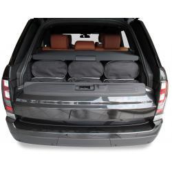 CAR-BAGS Reistassenset Range Rover IV (Vanaf 2018)