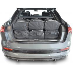 CAR-BAGS Reistassenset Audi E-TRON Sportback (Vanaf 2020)