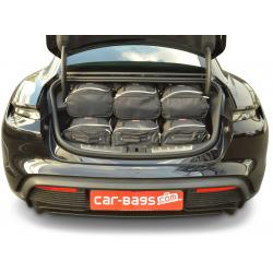 CAR-BAGS Reistassenset Porsche Panamera (Vanaf 2016)