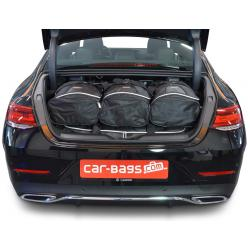 CAR-BAGS Reistassenset Mercedes-Benz CLS (Vanaf 2018)