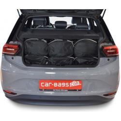 CAR-BAGS Reistassenset Volkswagen ID.3 (Vanaf 2020)