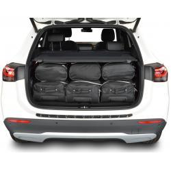 CAR-BAGS Reistassenset Mercedes-Benz GLA (Vanaf 2020)