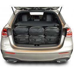 CAR-BAGS Reistassenset Mercedes-Benz A-Klasse Plug in Hybrid (Vanaf 2020)