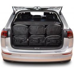 CAR-BAGS Reistassenset Volkswagen Golf 8 Variant (Vanaf 2020)