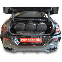 CAR-BAGS Reistassenset BMW 8 Serie Gran Coupe (Vanaf 2019)