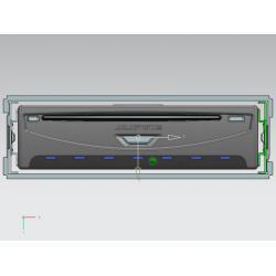 Osram Original Line BAU15S (12 Volt, 21 Watt)