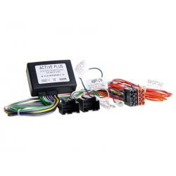 TCP Autospecifieke Pasvorm Automattenset Audi A6 (001)