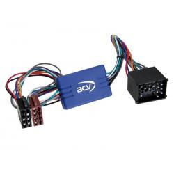 TCP Autospecifieke Pasvorm Automattenset Audi A6 (005)