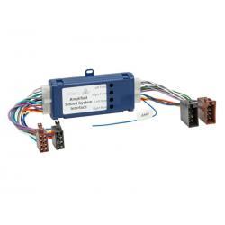 TCP Autospecifieke Pasvorm Automattenset Audi A8 (001)