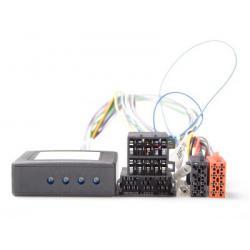 TCP Autospecifieke Pasvorm Automattenset Bmw 1 serie (001)