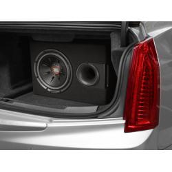 TCP Autospecifieke Pasvorm Automattenset Peugeot 5008