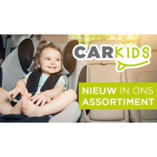 CarkiDs Autostoeltjes en Verhogers